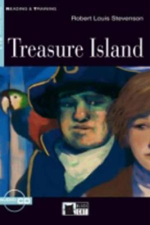 Treasure Island (Reading & Training)