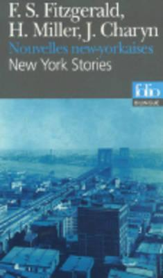 New York Stories Nouvelles New Yorkaises