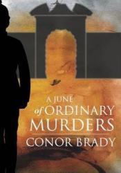 A June of Ordinary Murders (Joe Swallow, #1) Pdf Book