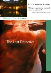 The Last Detective (Peter Diamond, #1) Pdf Book