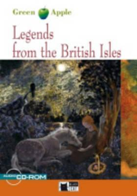 Legends British Isles+cdrom