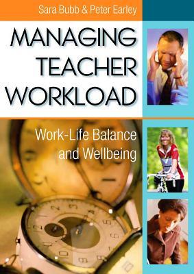 Managing Teacher Workload: Work-Life Balance and Wellbeing