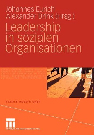 Leadership in Sozialen Organisationen
