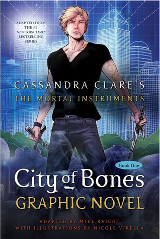 City of Bones: The Graphic Novel