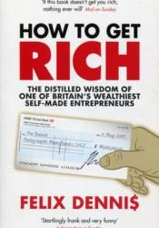 How to Get Rich Pdf Book