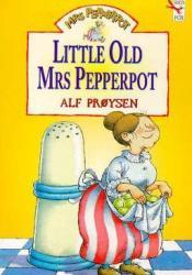 Little Old Mrs. Pepperpot Pdf Book