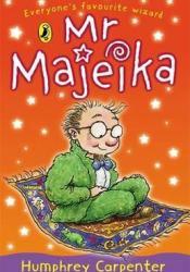 Mr. Majeika Pdf Book