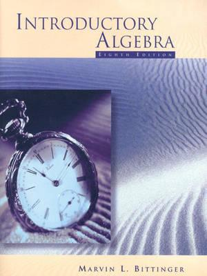 Mathpass for Introductory Algebra