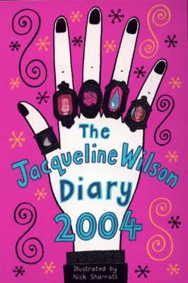 Jacqueline Wilson Diary 2004