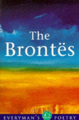 The Brontës (Everyman's Poetry Series)