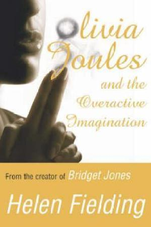 Olivia Joules and the Overactive Imagination pdf books