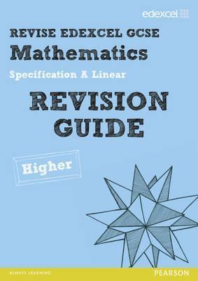 Gcse Mathematics Edexcel. Spec a