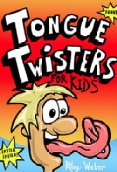 Tongue Twisters for Kids Book Pdf