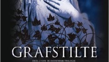 Grafstilte (Graveyard Queen #2) – Amanda Stevens