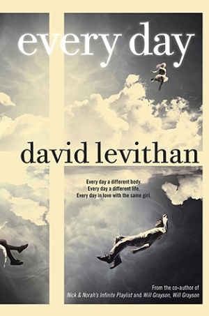 Series Review: Every Day by David Levithan