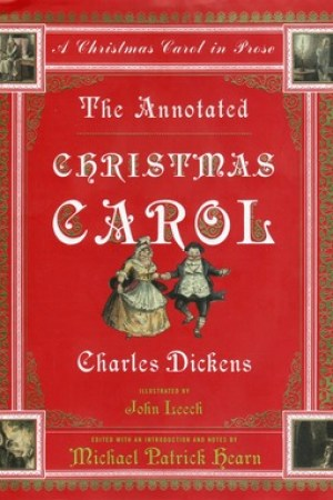 The Annotated Christmas Carol pdf books