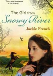 The Girl from Snowy River (Matilda Saga, #2) Pdf Book