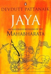 Jaya: An Illustrated Retelling of the Mahabharata Pdf Book