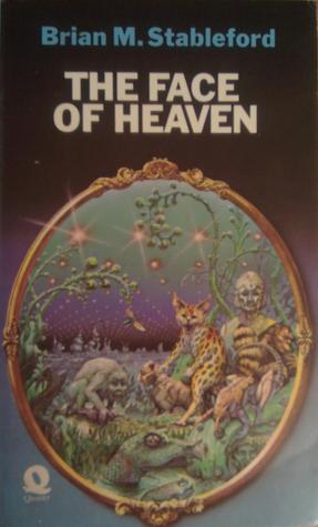 The Face of Heaven (Realms of Tartarus, #1)