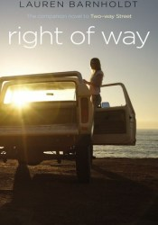 Right of Way Pdf Book