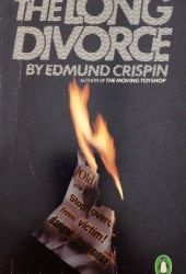 The Long Divorce (Gervase Fen, #8)