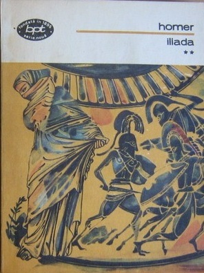 Iliada #2