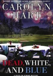 Dead, White, and Blue (Death on Demand, #23) Pdf Book