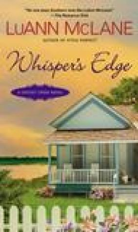 Whisper's Edge (Cricket Creek #4)