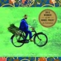 Book Review: The Garlic Ballads  by Mo Yan, Howard Goldblatt (Translator)