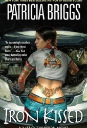 Iron Kissed (Mercy Thompson, #3) Pdf Book