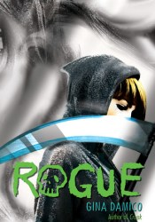 Rogue (Croak, #3) Pdf Book
