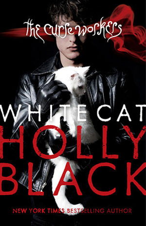 #Printcess review of White Cat by Holly Black