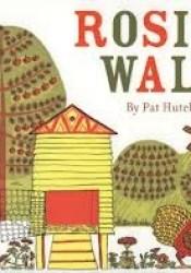Rosie's Walk Pdf Book