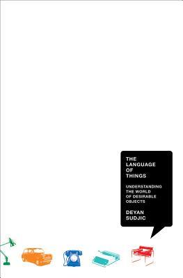 The Language of Things: Understanding the World of Desirable Objects