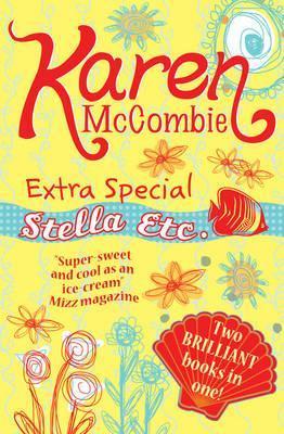 Extra Special Stella Etc.