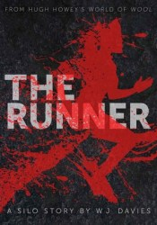 The Runner (The Runner, #1) Pdf Book