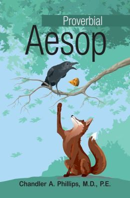 Proverbial Aesop: The Complete Aesopic Proverbs