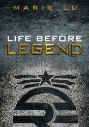 Life Before Legend: Stories of the Criminal and the Prodigy (Legend, #0.5) Pdf Book