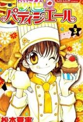 Yumeiro Patissiere Vol. 3