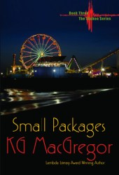 Small Packages (Shaken, #3) Pdf Book