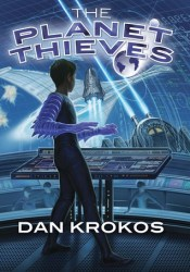 The Planet Thieves (The Planet Thieves, #1) Pdf Book