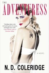 The Adventuress Pdf Book