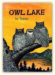 Image result for owl lake tejima