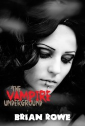 The Vampire Underground (Grisly High #1) Pdf Book