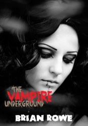 The Vampire Underground (Grisly High #1) Pdf Book