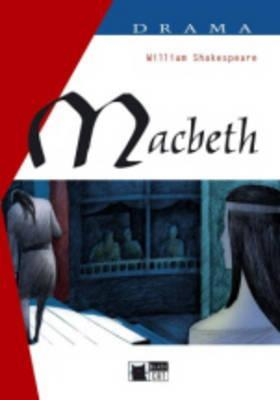 Macbeth Drama+cd