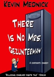 There Is No Mrs. Gezunterman Pdf Book