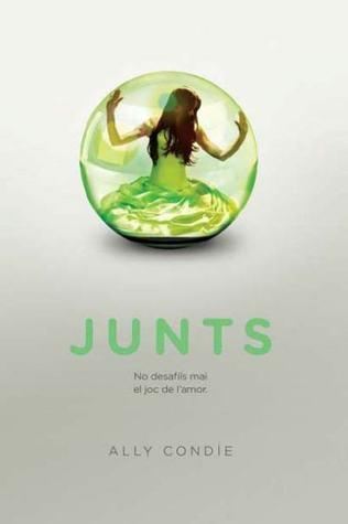 Junts (Junts, #1)