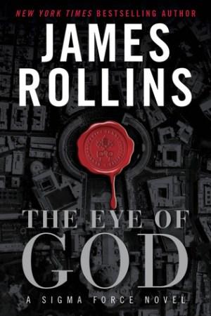Reading books The Eye of God (Sigma Force #9)