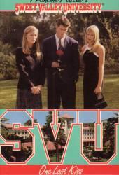 One Last Kiss (Sweet Valley University, #29)